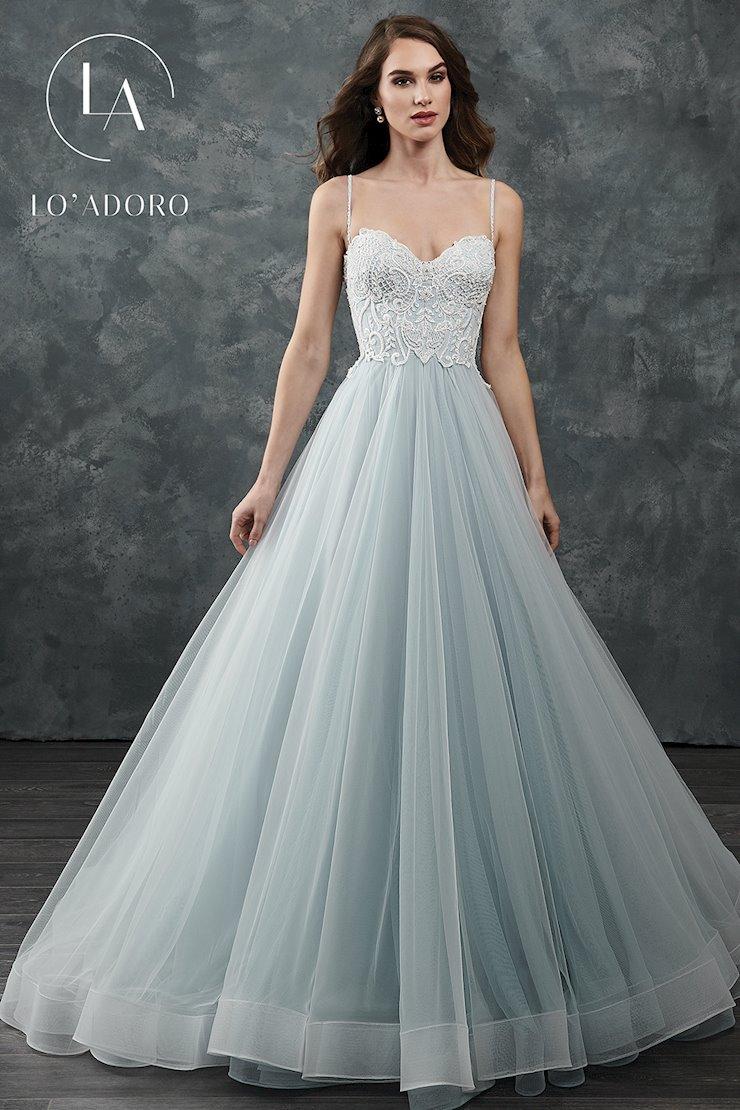 Lo' Adoro Style #M644 Image