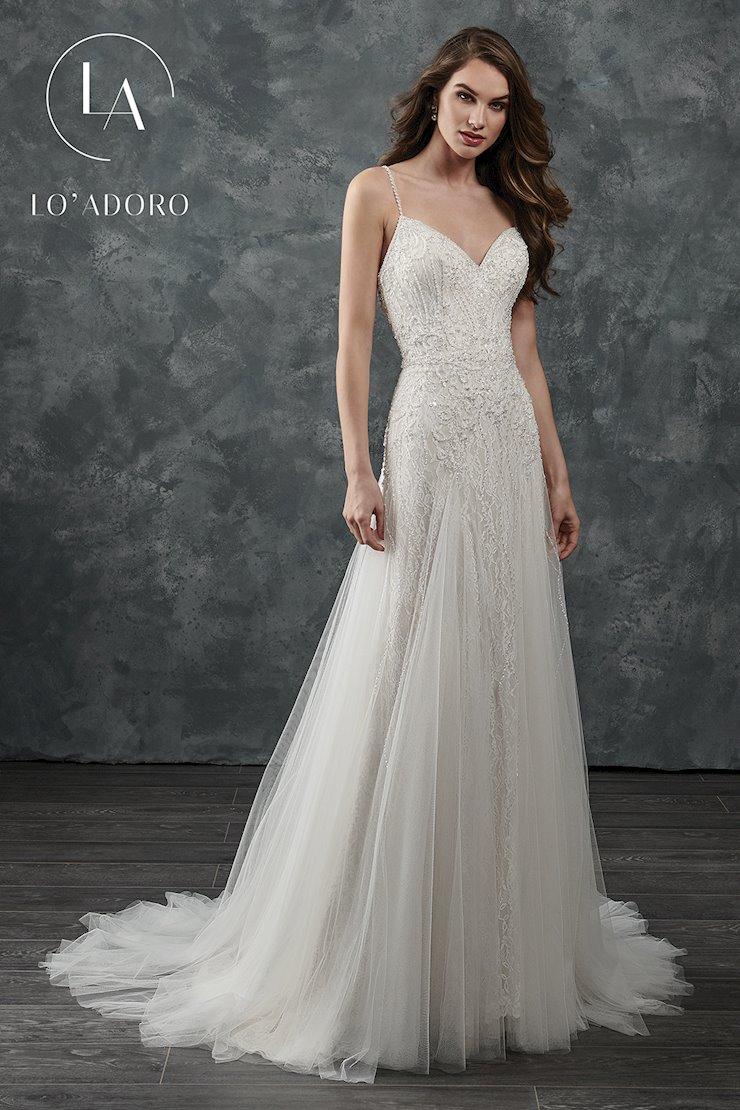 Lo' Adoro Style #M650  Image