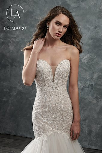 Lo' Adoro Style M652