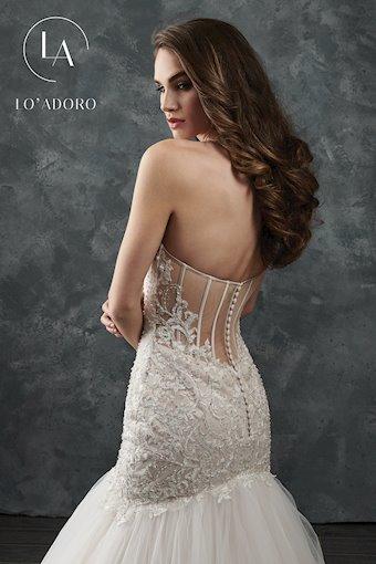 Lo' Adoro Style #M652