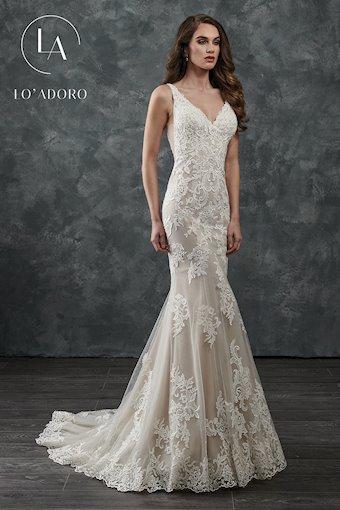 Lo' Adoro Style #M655