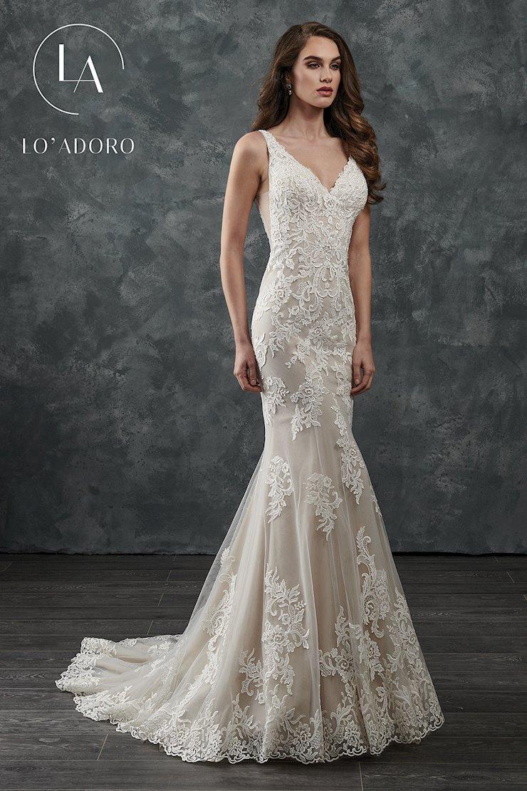 Lo' Adoro Style #M655  Image