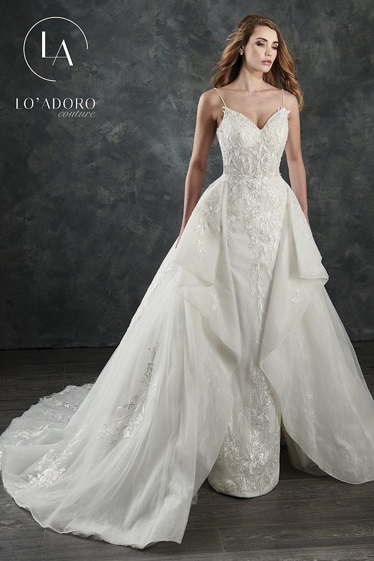 Lo' Adoro Style #M675  Image