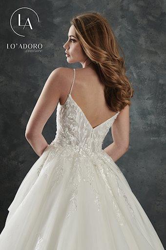 Lo' Adoro Style #M675