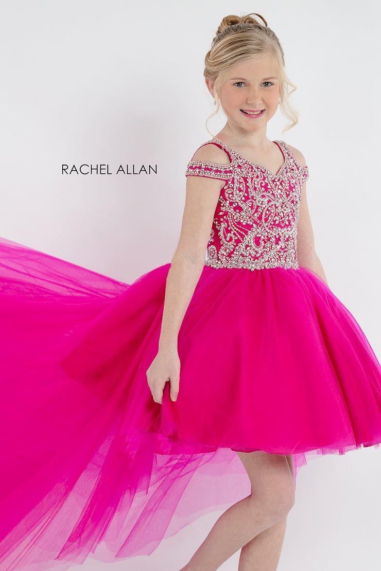 Rachel Allan 1700