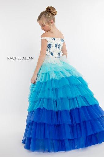 Rachel Allan 1704
