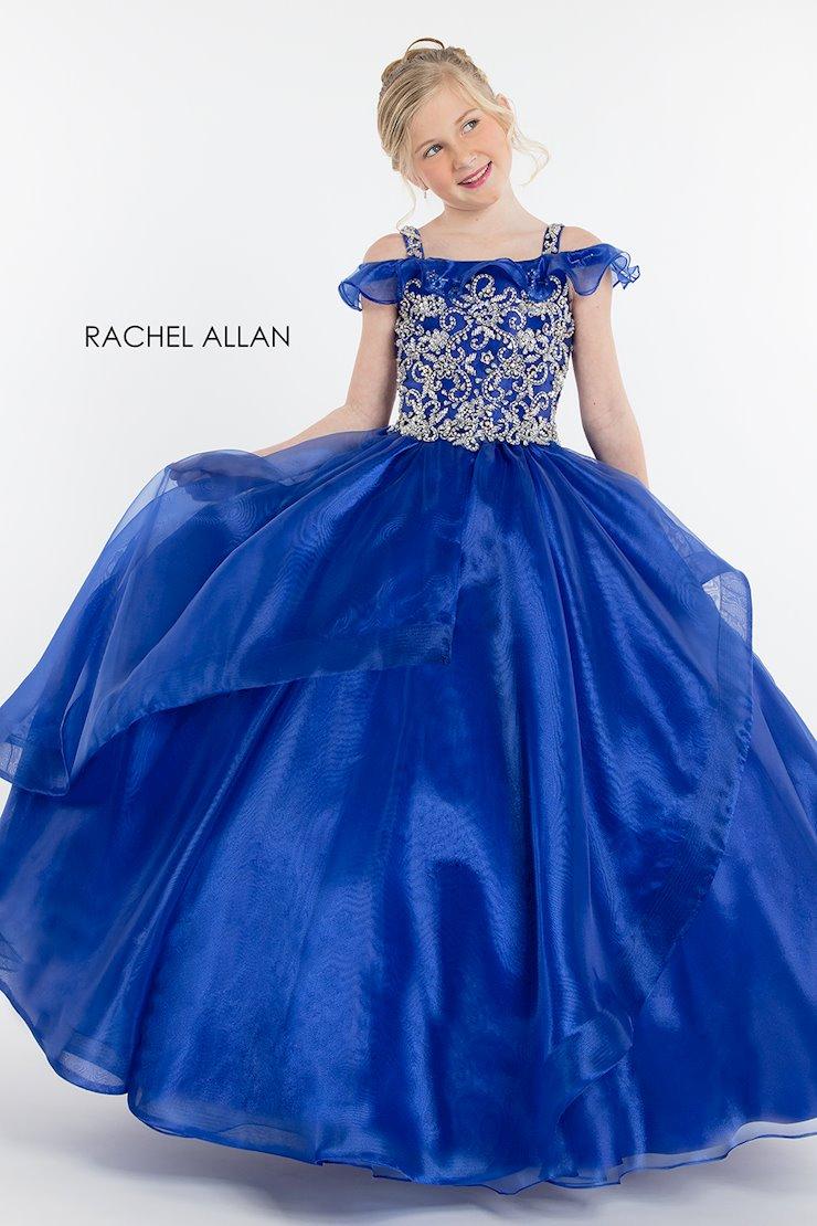 Rachel Allan 1705