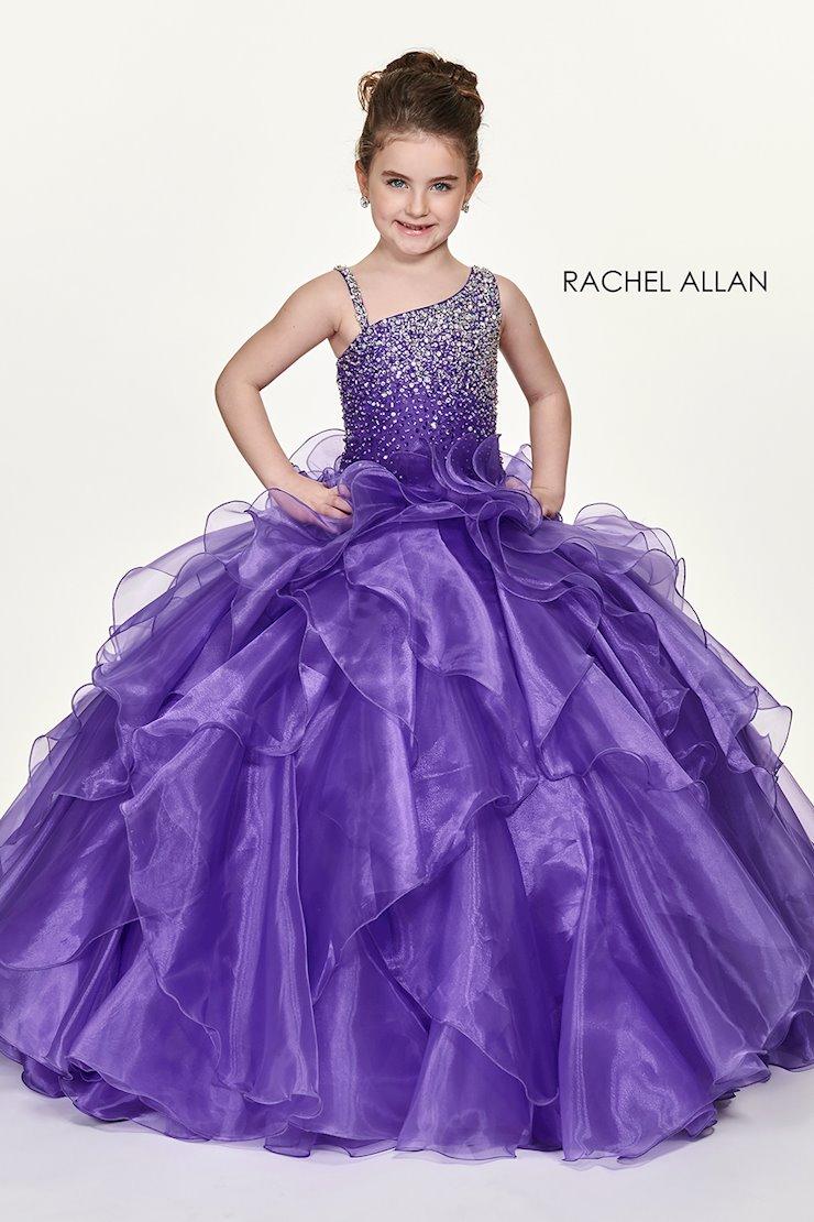 Rachel Allan 1709