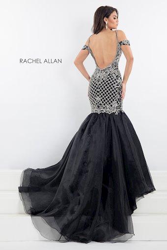 Rachel Allan 5000