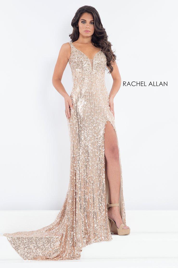 Rachel Allan 5001