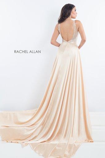 Rachel Allan 5003