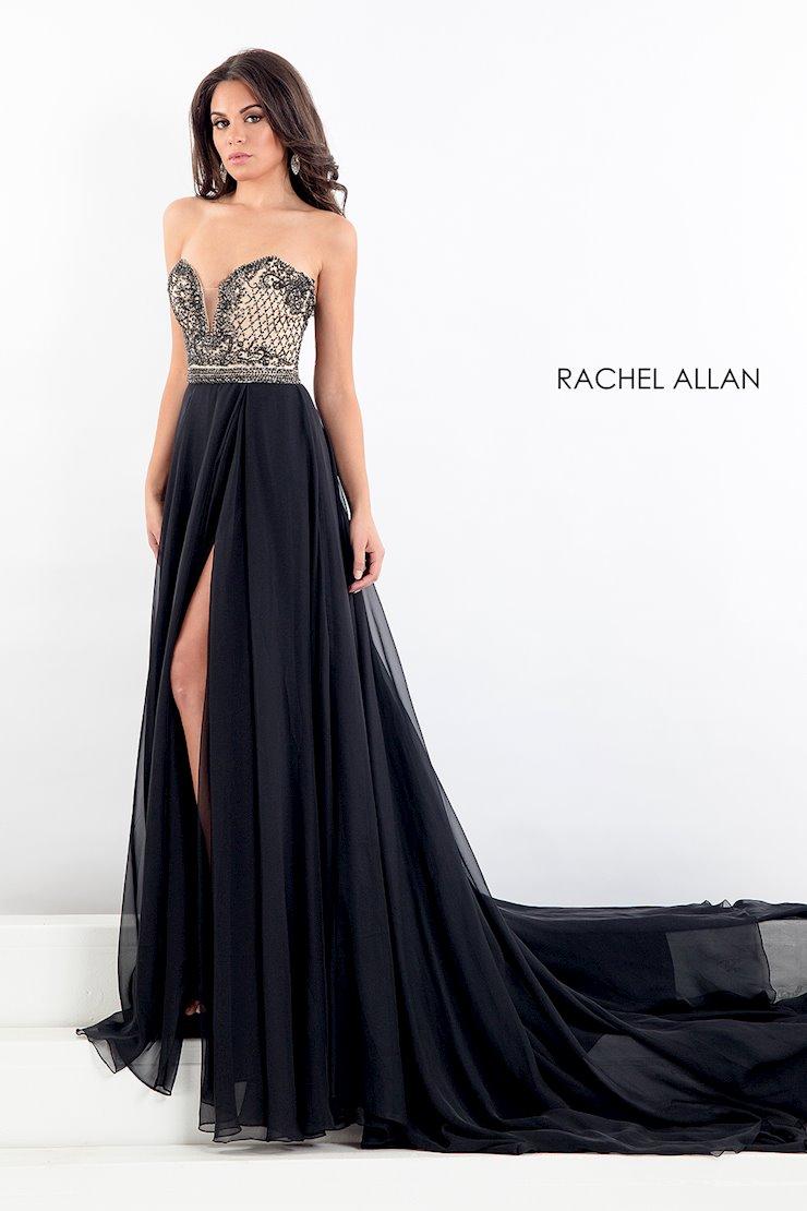 Rachel Allan 5006