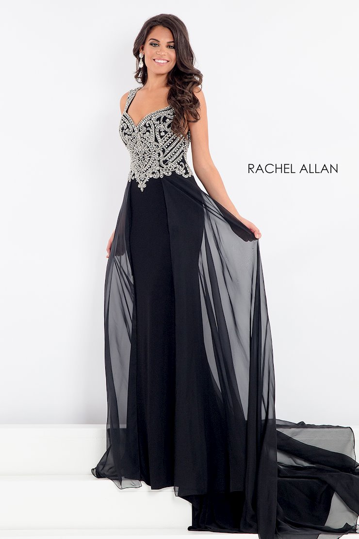 Rachel Allan 5009