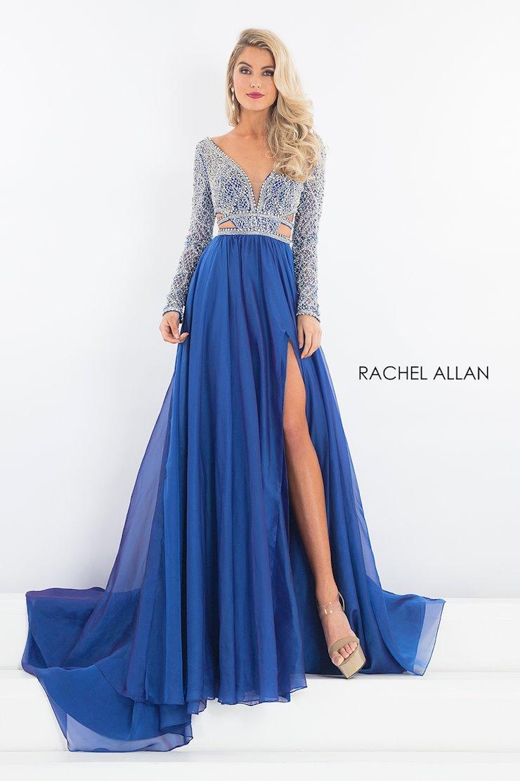 Rachel Allan 5050