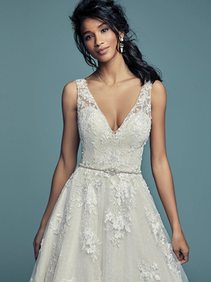 Maggie Sottero Style #7MS339MC Image