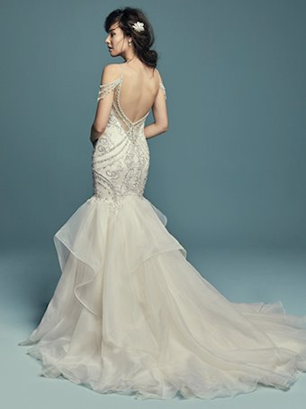 Maggie Sottero 8MC651