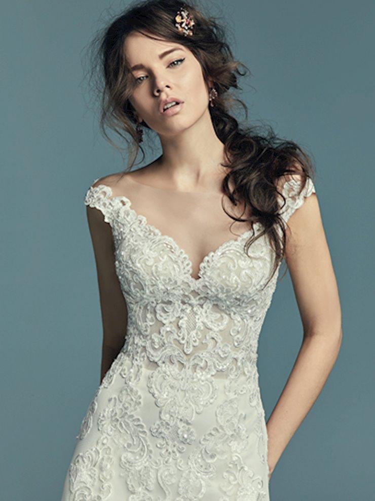 Maggie Sottero Serena