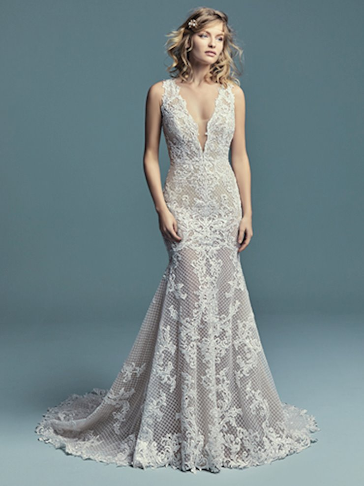 Maggie Sottero 8MC695MC in Colorado