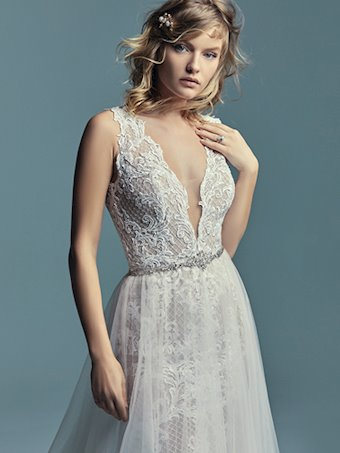 Maggie Sottero Hailey Marie