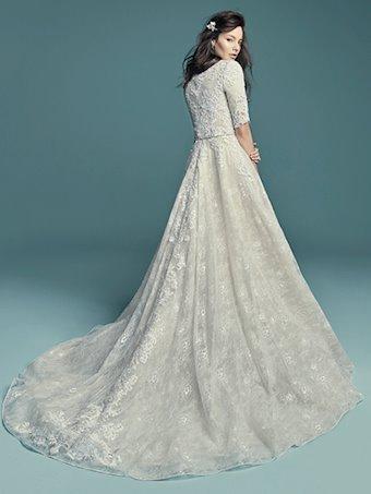 Maggie Sottero Bridal Style #8MC709