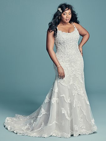 Maggie Sottero Riley Marie