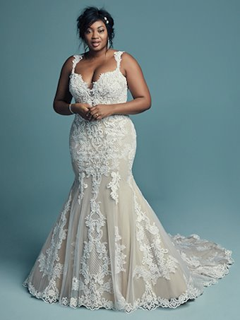 Maggie Sottero Style #Abbie Lynette