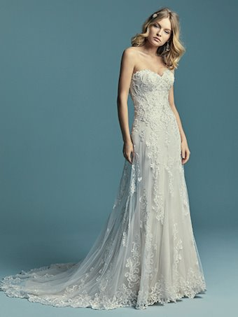 Maggie Sottero Indiana