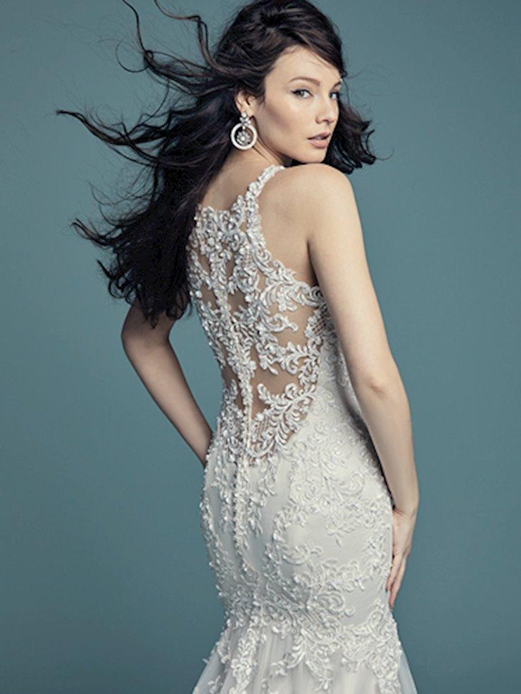 Maggie Sottero Bridal 8MC797