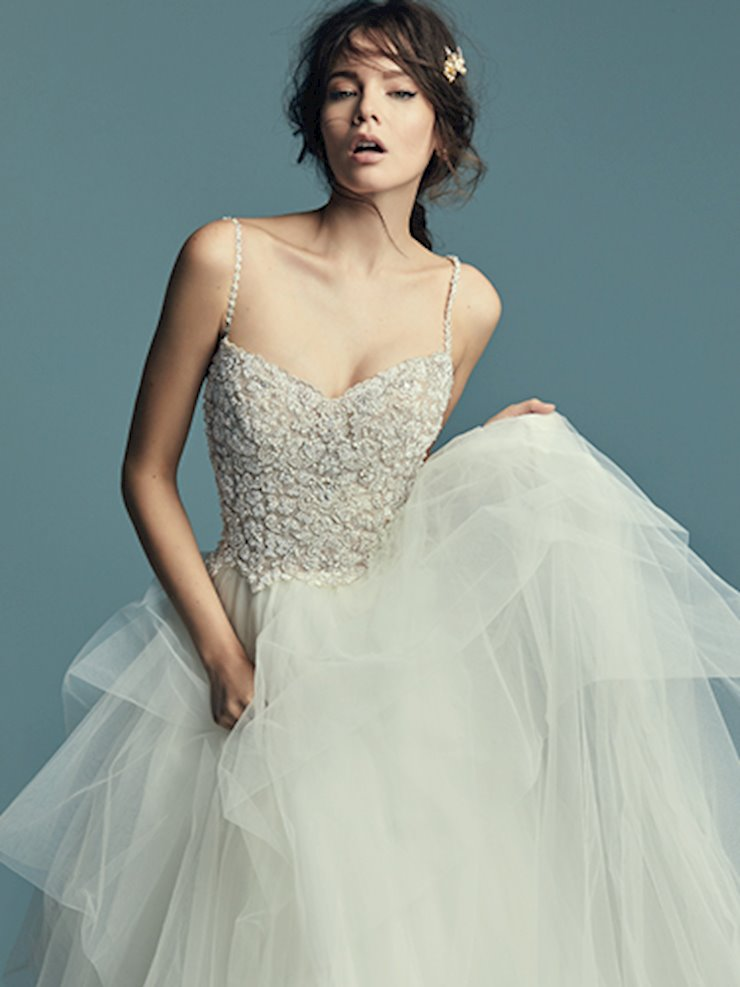 Maggie Sottero Style #8MD711