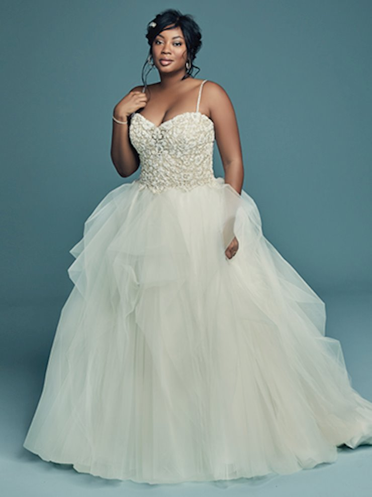 Maggie Sottero 8MD711AC