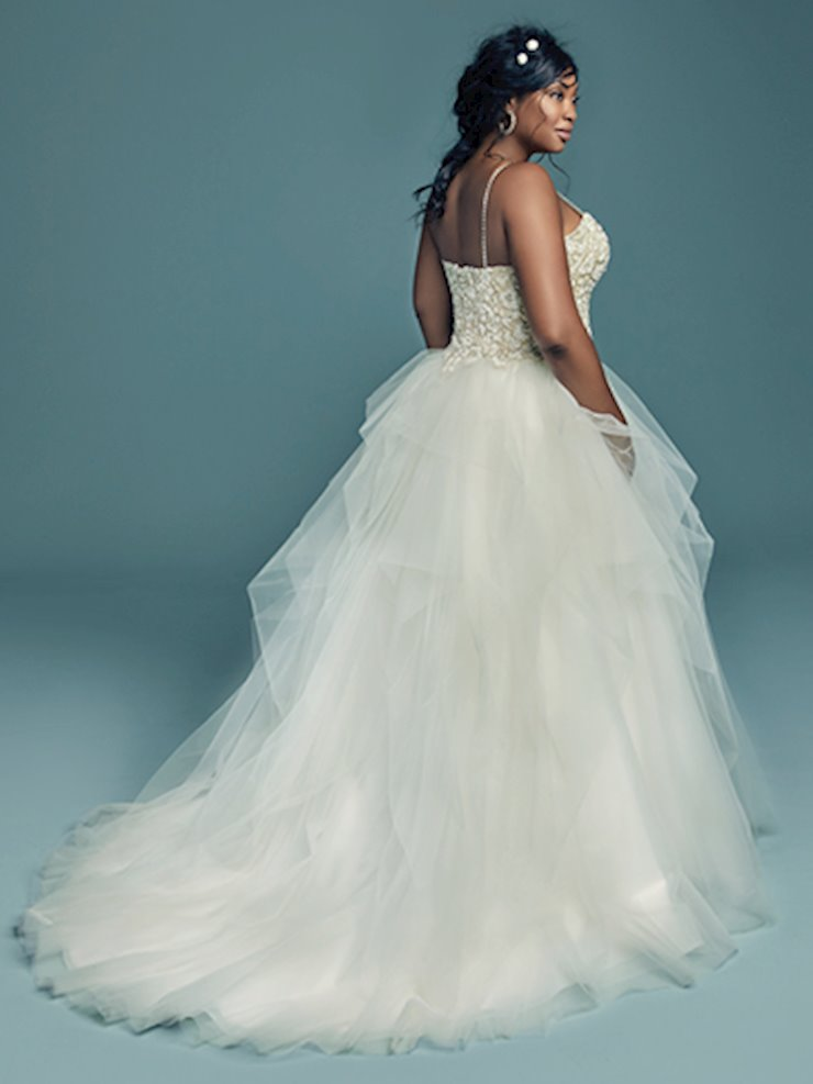 Maggie Sottero Style #8MD711AC
