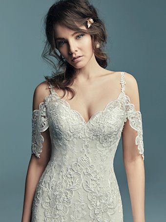 Maggie Sottero Style #8MN658