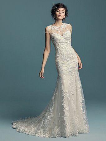 Maggie Sottero Style #8MN661