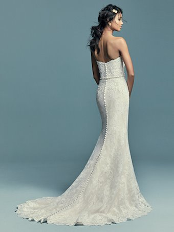 Maggie Sottero Style #8MN742