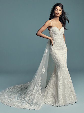 Maggie Sottero Style #8MN743
