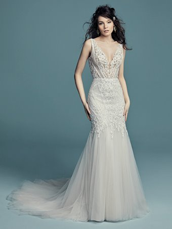 Maggie Sottero Style #Tanner Lynette