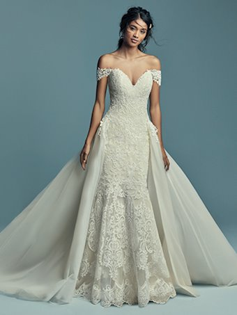 Maggie Sottero Style #8MS652
