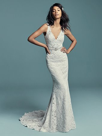 Maggie Sottero Style #8MS654