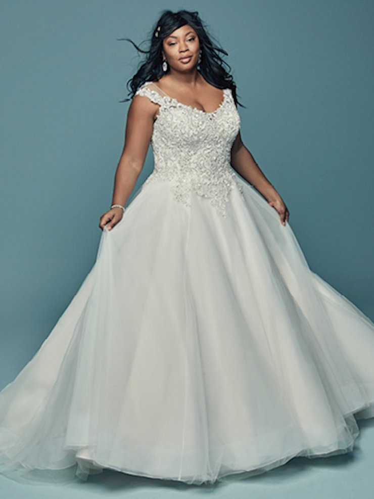 Maggie Sottero Style #8MS690