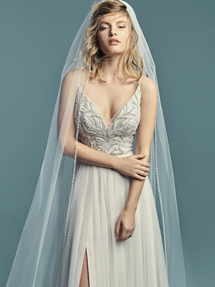 Maggie Sottero Style No. 8MS694
