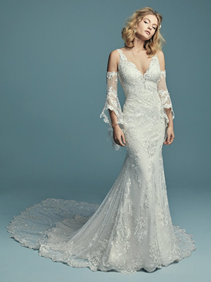 Maggie Sottero Style #8MS697LT
