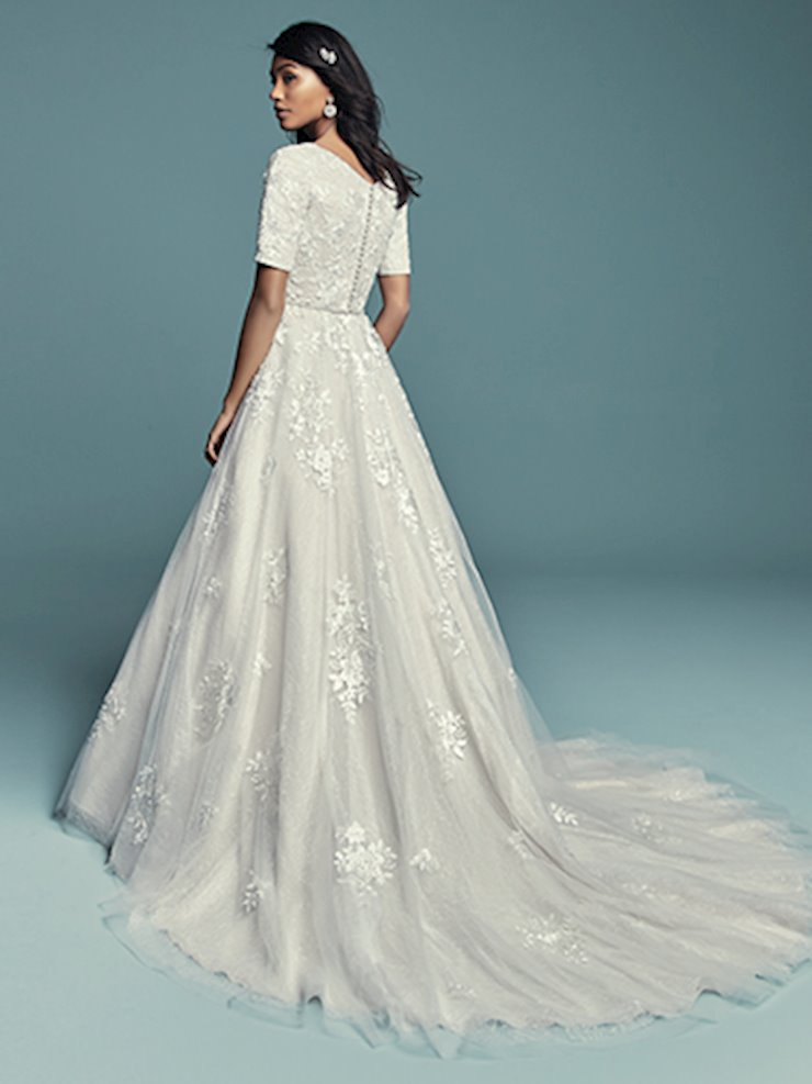 Maggie Sottero Style #8MS735