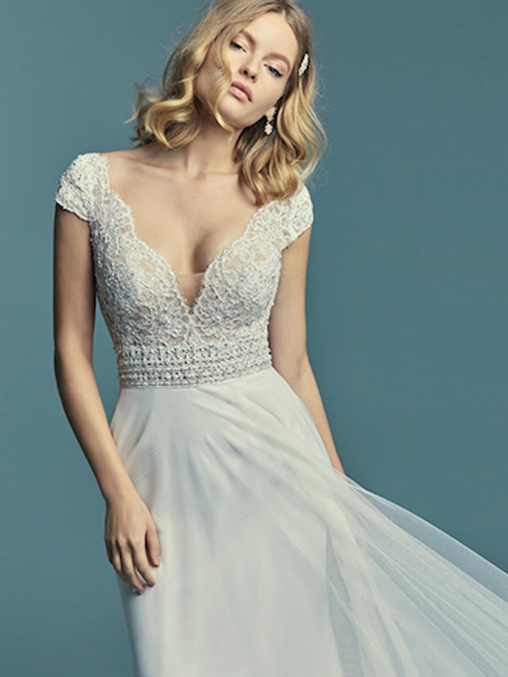 Maggie Sottero 8MS751 Image
