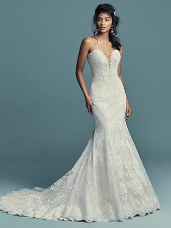 Maggie Sottero Style #8MS752