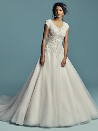 Maggie Sottero Style #8MS754