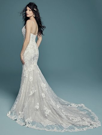 Maggie Sottero Style #8MS794