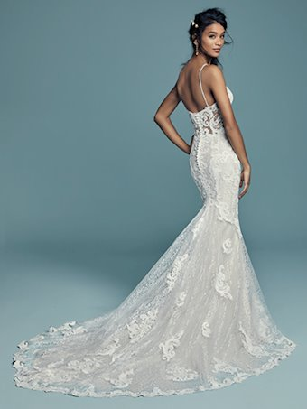 Maggie Sottero Bridal 8MS794MC