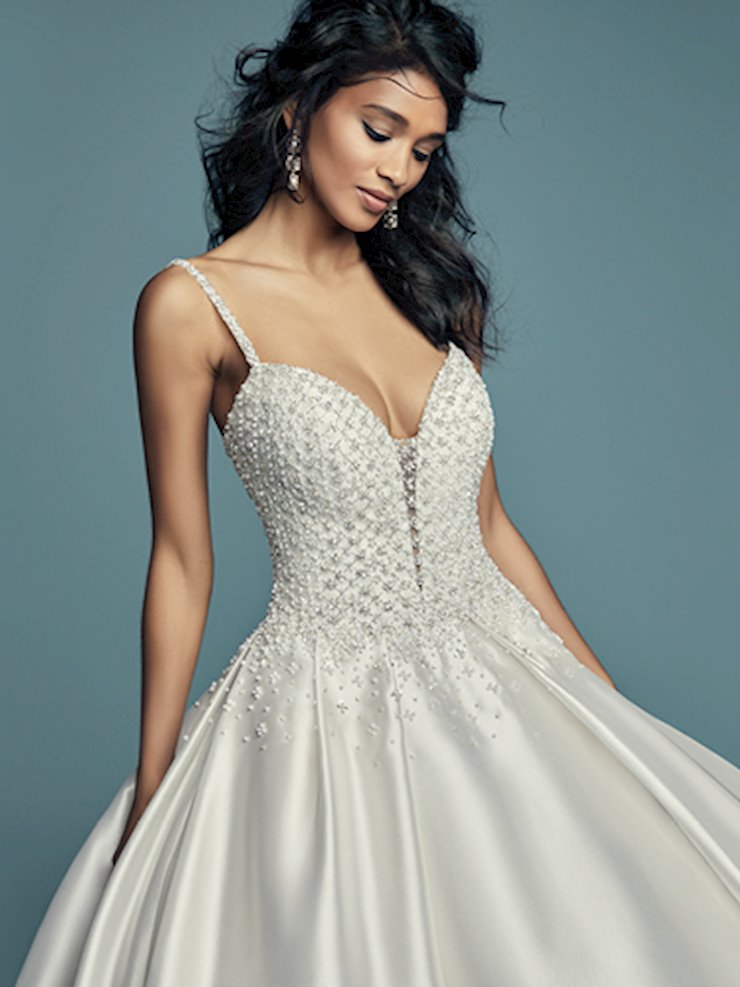 Maggie Sottero 8MS798 Image
