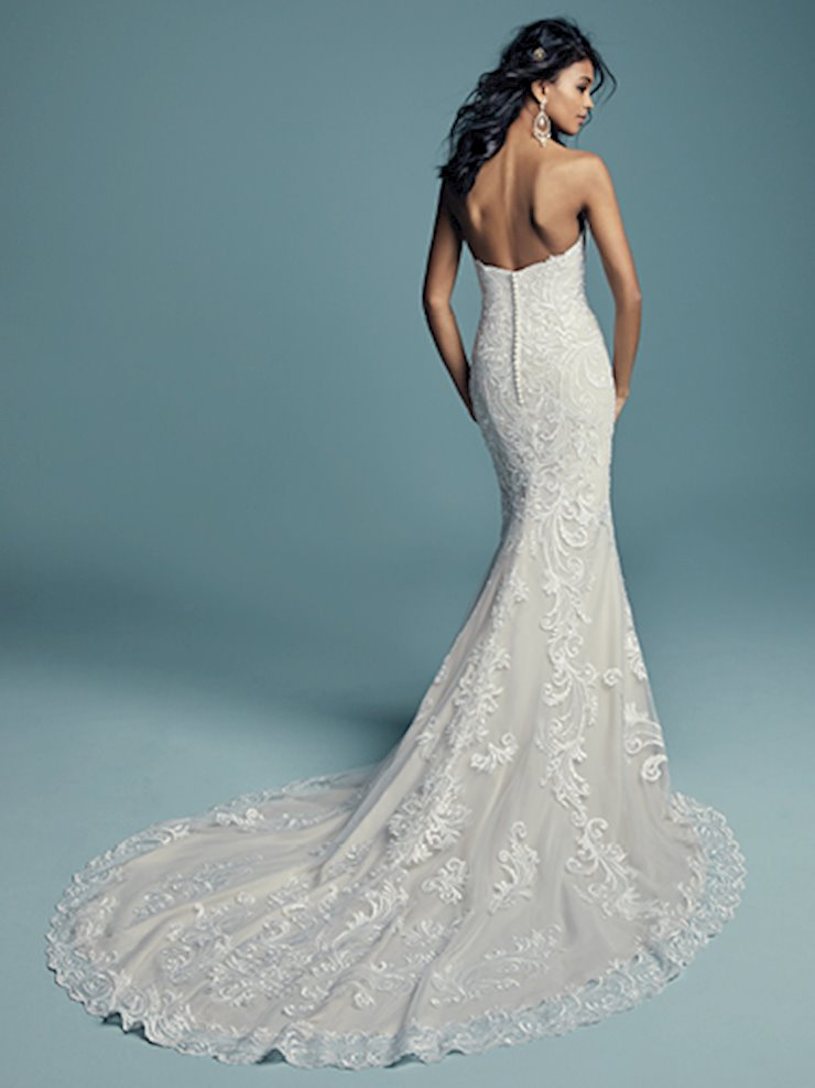 Maggie Sottero Style #8MS799
