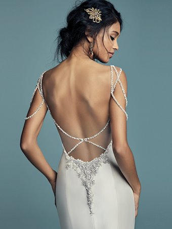 Maggie Sottero Style #8MS800